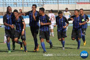 JBL gana 1-0 ante Trujillanos por Copa Venezuela