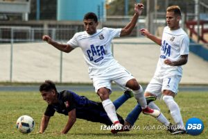Derrota para JBL en la ida de octavos en Copa Venezuela ante Zulia FC