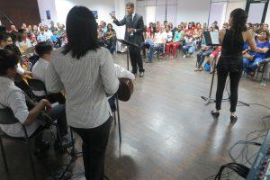 Ensamble de Cuerdas y música venezolana este fin de semana en PDVSA La Estancia Maracaibo