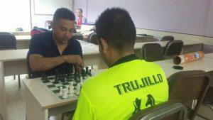 Trujillo dominó los juegos intertiendas Makro Occidente