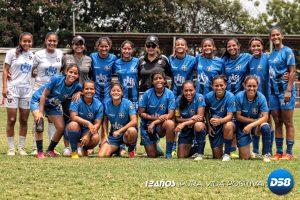 Suying Olivares: «el fútbol femenino en el estado Zulia es nuestra bandera»