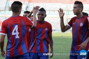El «Bicolor» recibe al Zulia FC por la Copa Venezuela