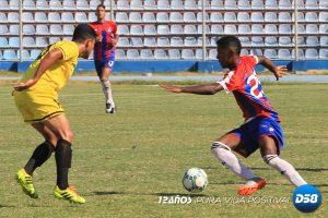 AC2FutVe: Titanes suma un nuevo punto ante Llaneros en Maracaibo
