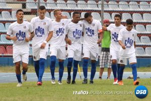 Zulia FC pica adelante en Copa Venezuela ante Titanes FC