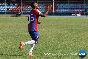 AC2FútVe: Segunda victoria en casa para el «Bico» en el Clausura