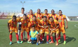 AC2FútVe: UAF ganó el primero del Clausura