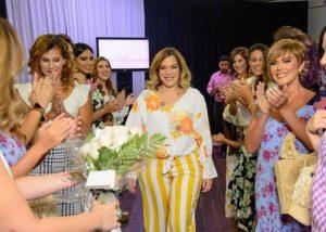 Diseñadora Diana Romero llega a Venezuela con «Versatil»