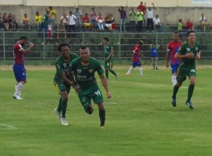 AC2FútVe: Vigía FC libró una dura batalla con Titanes y empató (3-3) en «El Gato»