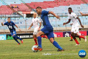 Liga FútVe: Zulia tropieza por primera vez en el Clausura