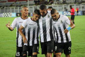 FútVe: Zamora FC dominó en «La Carolina» al Deportivo Táchira