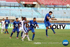LigaFútVe: Zulia FC busca su segundo triunfo del Clausura ante Carabobo FC