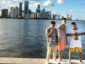 Disquera Phantoms Music se estrena con video musical