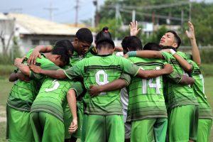 SDO: «Verdinegro Costanero» reafirma racha positiva ante Deportivo Bruzual