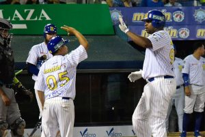 LVBP: Magallanes se impuso a Bravos en duelo de batazos