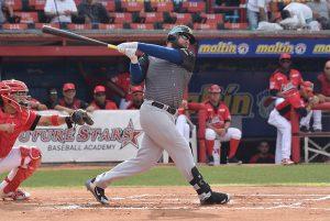 LVBP: Andy Wilkins fue decisivo en el triunfo del Magallanes