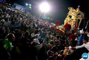 La Chinita será vestida por Alejandro Fajardo, diseñador del Miss Venezuela