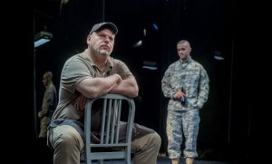 El venezolano Alfonso Rey gana su 12º galardón de teatro hispano en Nueva York