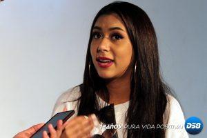 Annybell: «quiero demostrar que las venezolanas podemos cantar trap sano»
