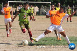 SDO: Ítalo Cabimas se impuso a Araure FC y avanza a octavos