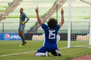 Liga FútVe | Maurice Cova: «estoy feliz por el trabajo que hizo el grupo»