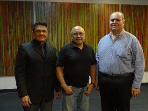 Cevaz celebra sus 45 aniversario con exposición «Agua de Octubre» de Gregorio Boscán