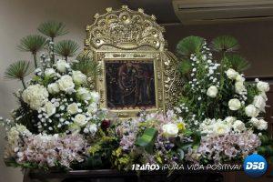 Virgen de Chiquinquirá se reencuentra con su pueblo el próximo 27 de octubre