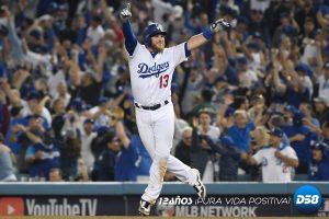 Siete horas y 20 después, Dodgers ganan y recortan distancias en Serie Mundial