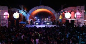 La Habana vibrará con el festival de electrónica Eyeife Black Tears