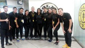 Gold's Gym apuesta al crecimiento de su capital humano