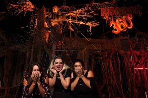 Horror 360 presentará la fiesta de Halloween más grande de la historia de la ciudad