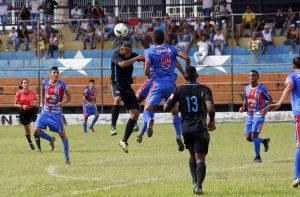 AC2FutVe: Deportivo JBL no pudo rescatar puntos de visitante