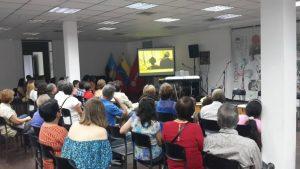 Ensamble Luz de La Gaita brindó un recorrido por la gaita zuliana en La Estancia Maracaibo
