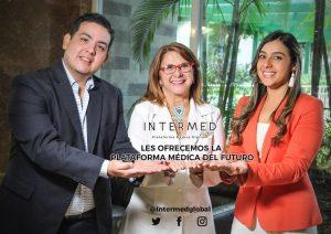 Intermed: una innovadora plataforma publicitaria médica nació en el Zulia