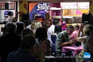 Maracaibo tiene Fretz, un lugar fresco y crunch para comer