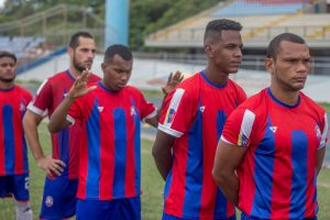 AC2FutVe: Titanes FC sufre derrota ante Hermanos Colmenarez