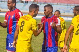 AC2FútVe: Titanes FC cae 1-0 en su visita a Llaneros EF