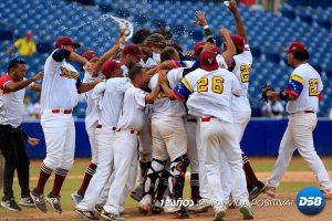 Venezuela obtiene bronce ante Corea del Sur en Mundial de Béisbol Sub-23