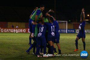 Copa Venezuela: Zulia remontó ante Aragua 1-2