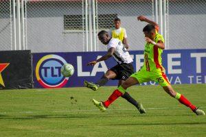 LigaFútVe: ¡Zamora FC clasificó a la Liguilla del Clausura 2018!