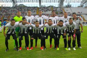 Zamora FC finalizó su participación en la Copa Venezuela 2018