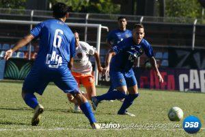 LigaFutVe: Zulia y Academia igualaron 1-1 en el partido final del Clausura