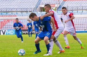 Copa Venezuela: ¡Zulia a dar el primer golpe en «semis»!