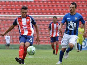 LigaFutVe: Zulia iguala en el Metropolitano ante Estudiantes