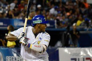 LVBP: Moisés Gómez y Delmon Young cargaron con la ofensiva del Magallanes