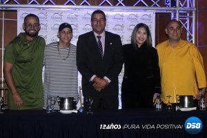 Zulianos podrán Amanecer con Guaco en el Hotel Tibisay