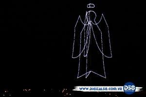 El Angelito de Amparo «ve luz» en medio de los «bajones»