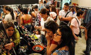 La Navidad llega al Bazar Maracaibo Innovador
