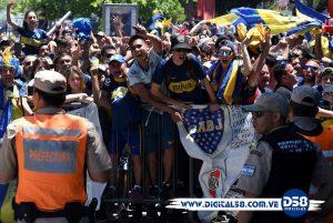 Conmebol decide el martes cuándo y cómo se jugará la final de Libertadores