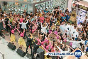 Maracaibo: ¡Centro Comercial Cima celebró su séptimo aniversario!