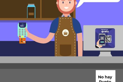 Emprendedores venezolanos lanzan App de Pagos en Comercios